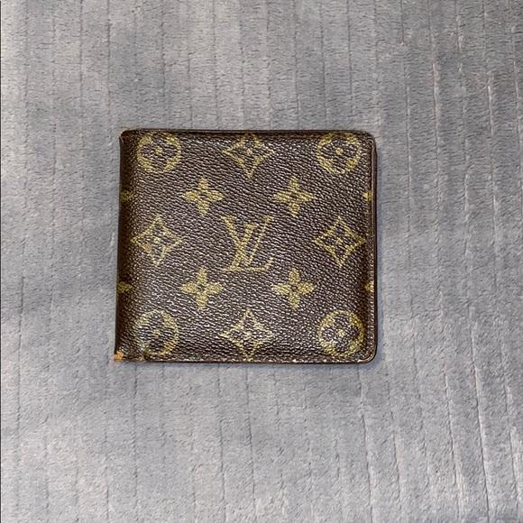 Louis Vuitton Handbags - Louis Vuitton Multiple Wallet